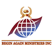 BEGIN AGAIN MINISTRIES INC.